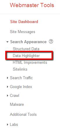 data_highlighter