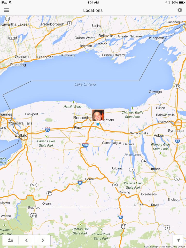 Location-Rochester