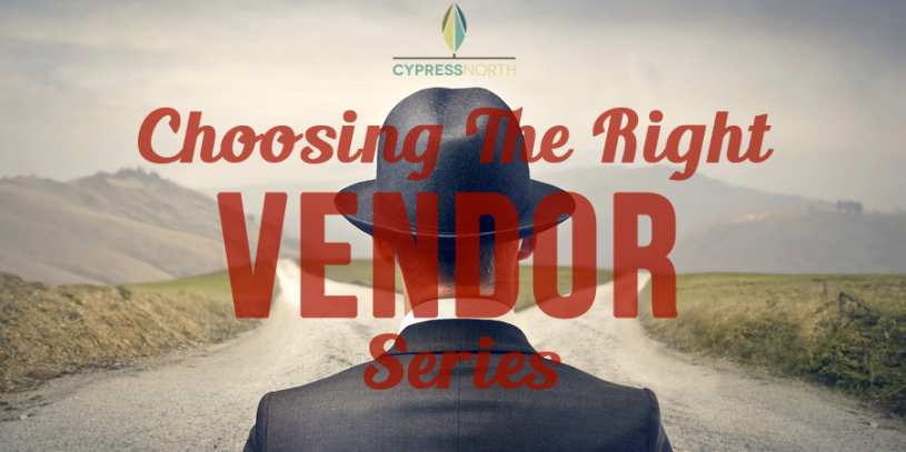 Choosing-The-Right-Vendor-Series