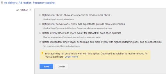 Google-AdWords-Rotation