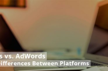 bing ads versus adwords