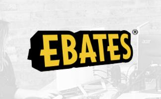 EBates Infographic