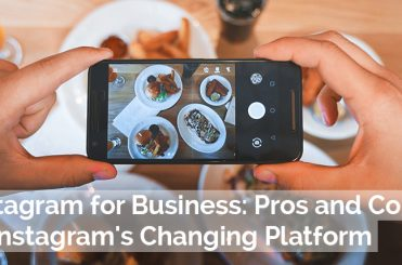 Instagram for Business - Header