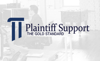 Plaintiff Support Services