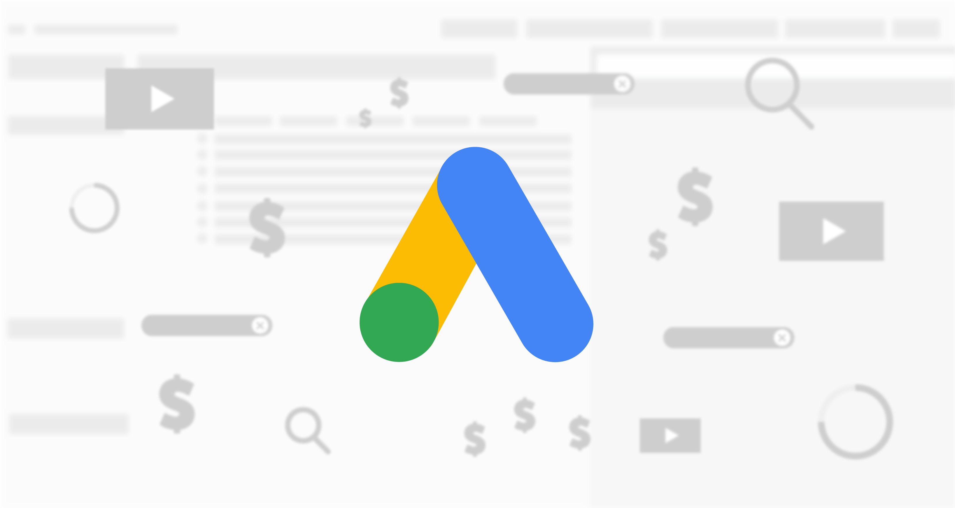 Life Events & Detailed Demographics: Two Little Known Google Ads