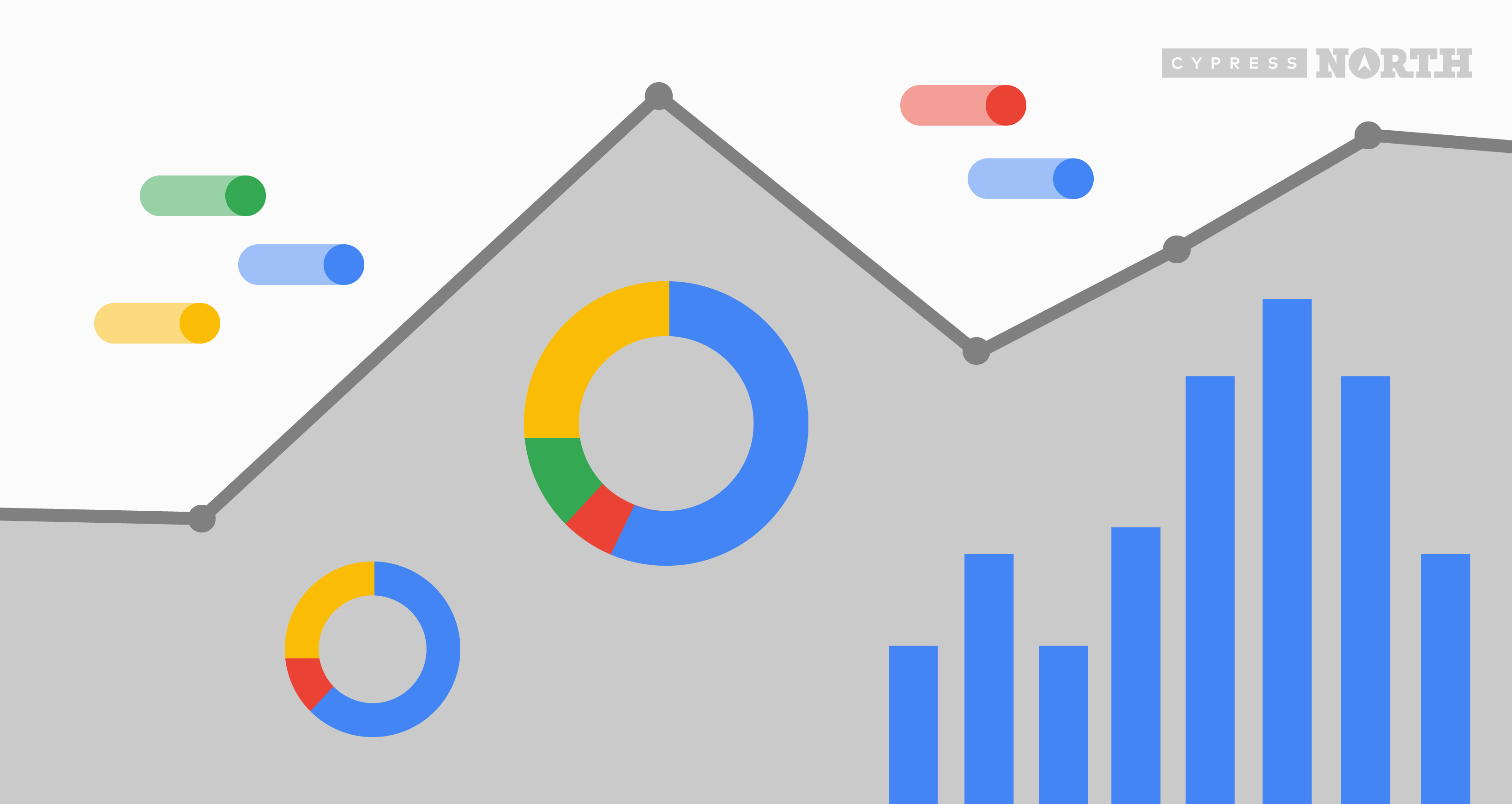 Google Data Studio Advanced Techniques Part One