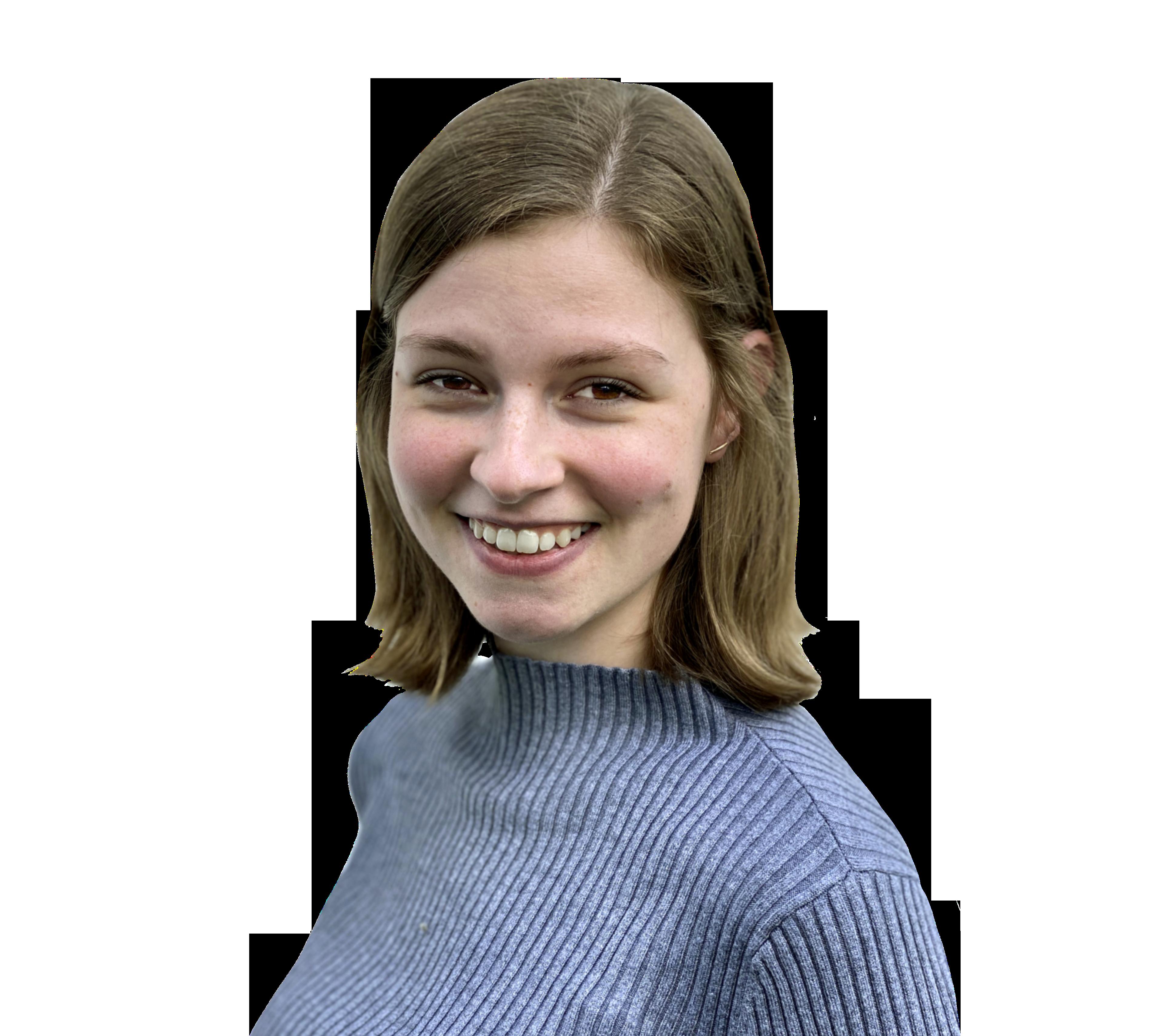 Katie Gaisser